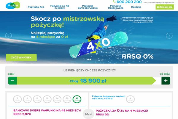 Provident Świnoujście  zadzwoń 600 111 551